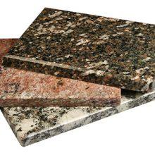 Aa granite