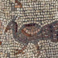 MosaicMiracleIsrael